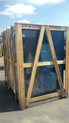 Поставка компрессора Ремеза ВК100 на завод в г. Стерлитамаке