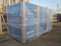 Поставка компрессора Remeza на 250 кВт