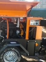 Отгрузка дизельного компрессора ПВ6/0.7