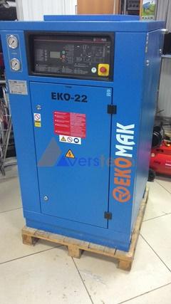 Компрессор Ekomak EKO-22 на нашем складе